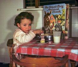 Party Animals: 1950