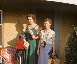 American Tourister: 1952