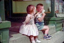 First Date: 1948