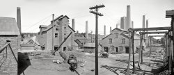 Calumet and Hecla: 1905