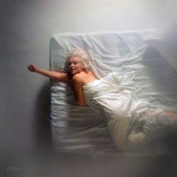 Dreamy Marilyn: 1961