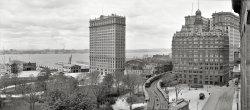 Harbor View: 1908