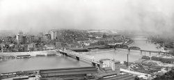 Bridges of Pittsburgh: 1905