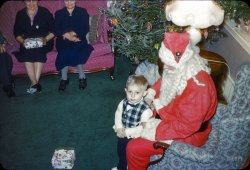 Santa Claus: 1958