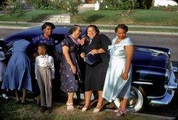 High Spirits: 1956