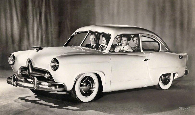 J-Ride: 1950