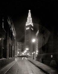 Night Alley: 1931
