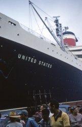 SS United States - New York