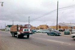 Salinas: 1961