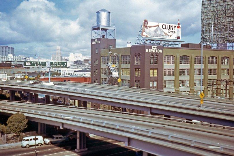 Cluny: 1971