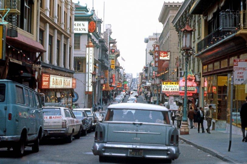 Chinatown: 1969