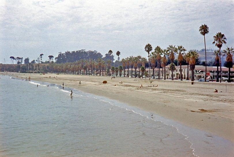 Santa Barbara, September 1959