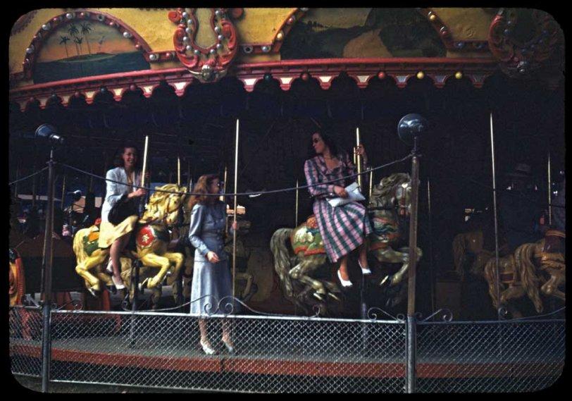 Carousel, 1948