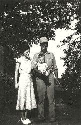 Albert B. Curtis, Father: 1937