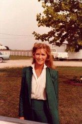 Susan Howard from 'Dallas'