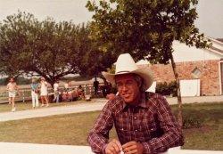 Steve Kanaly from 'Dallas'
