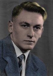 My Dad: 1951