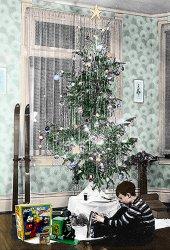 Christmas Morning: 1941