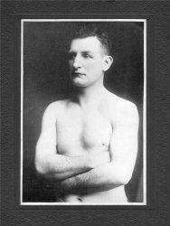 Shine Reed, c. 1912