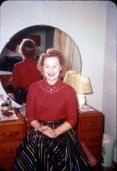 Grandma Morrell