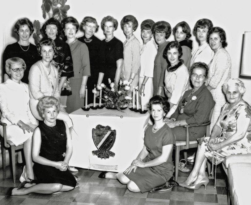 Beta Phi: 1965