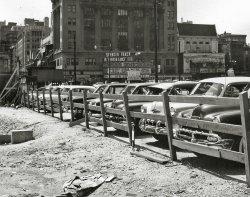 Broken Lance: 1954