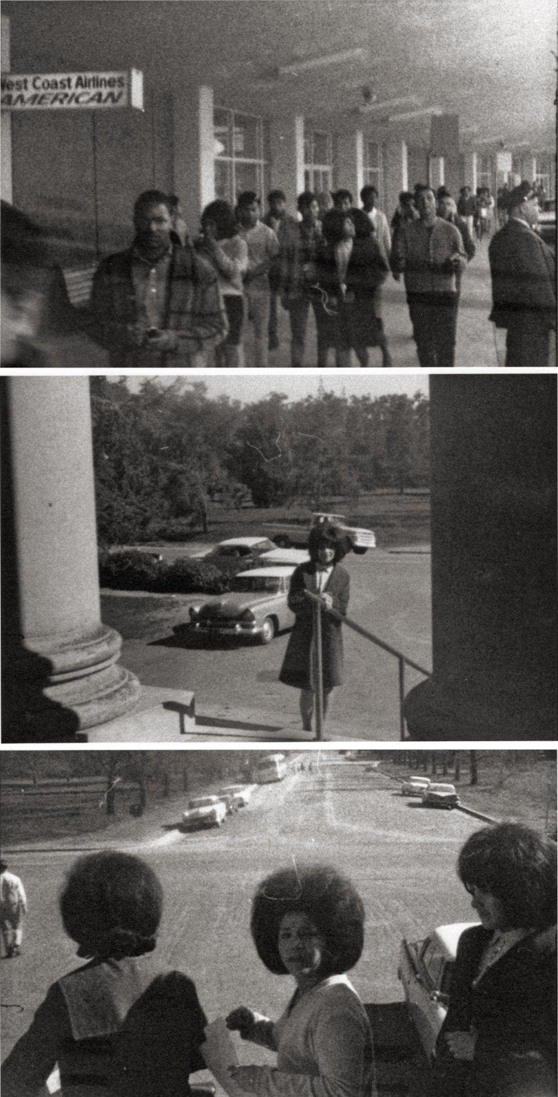 Oakland: 1960s