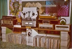 My Early Stereo