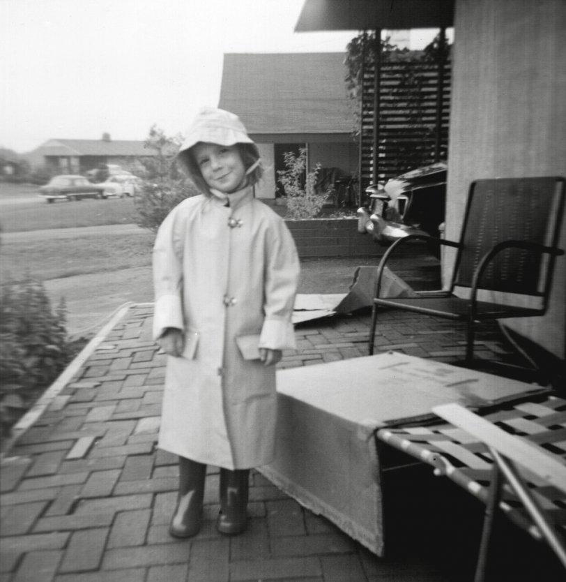 110 Dogwood Drive: 1959