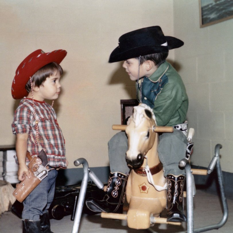 A Cowboy Named Sue: 1968