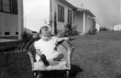 Aunt Susan, 1942