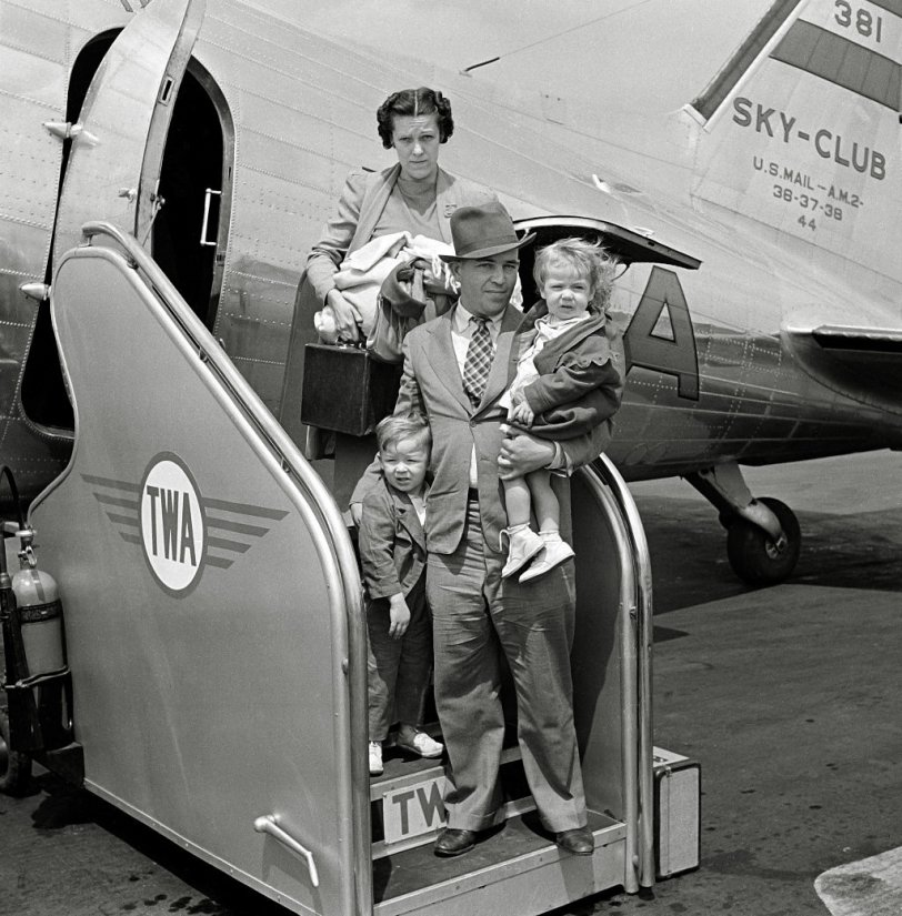 Sky-Club: 1940ish