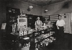 The Motor Shop: 1926