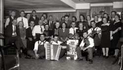 The Duces: 1947