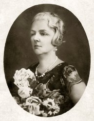 Amanda, circa 1930