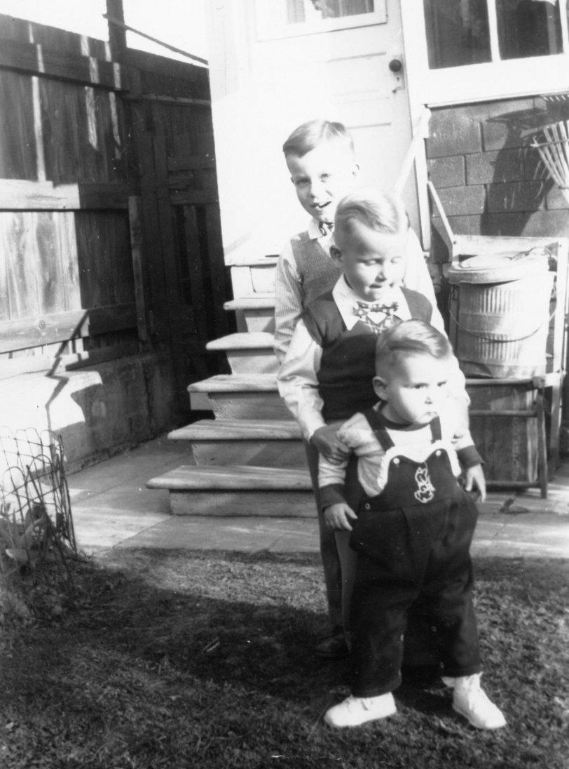 Toronto: 1952