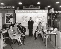 Diamond Alkali: 1950ish
