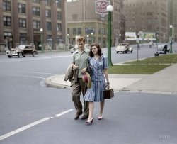 Traffic-Stopper: 1941