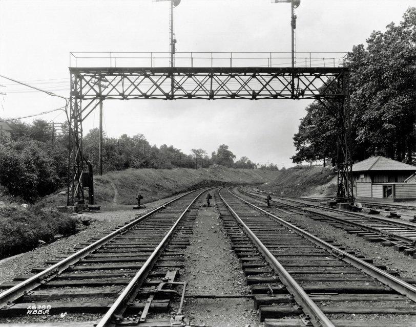 Jersey Tracks