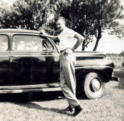 Robert Truman Brock