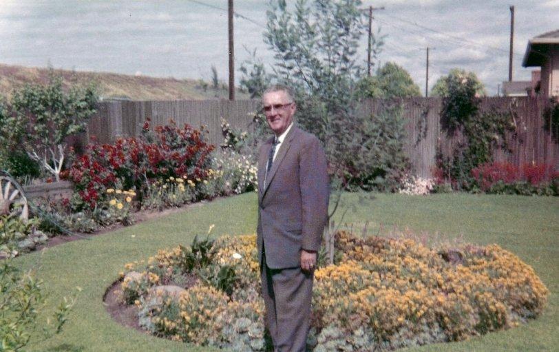 Uncle Pat: 1956