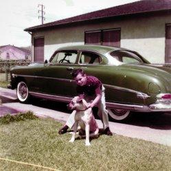 Uncle Paul: 1957