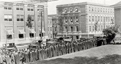 Graduation Day: 1925
