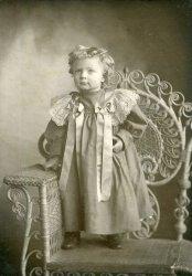 Aunt Viola: 1899