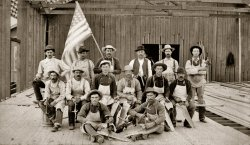 Fourth of July, 1887