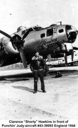 Punchin' Judy B-17