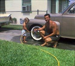 Young Granddad: 1963