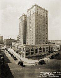Washington Duke Hotel