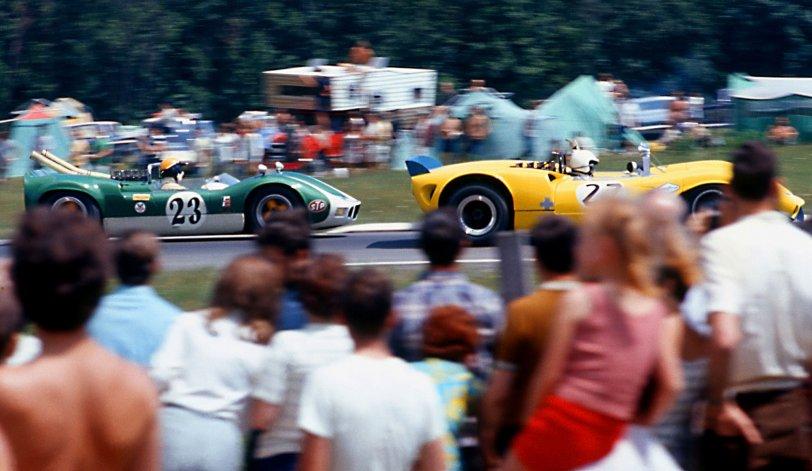 Watkins Glen: 1970