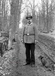 German Style: c.1914